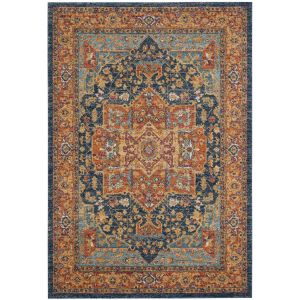Safavieh Traditional Area Rug, EVK275