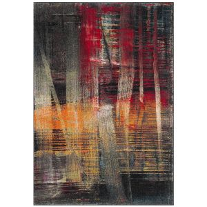 Safavieh Abstract Area Rug, PRL6936